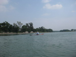 Guilin/Yangshuo Li River Cruise by Speedboat