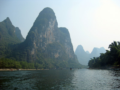 Photo Tour Experience in Guilin: a new phenomenon