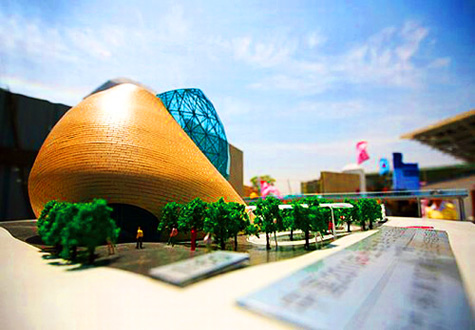 Focus on Expo: Most Interesting Pavilions of Expo 2010