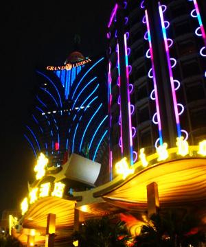 Trip To Macau