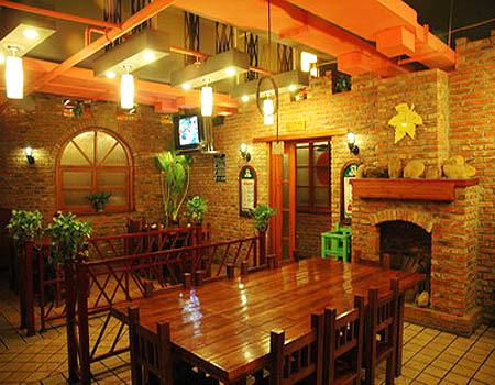 Top Five Restaurants in Guilin