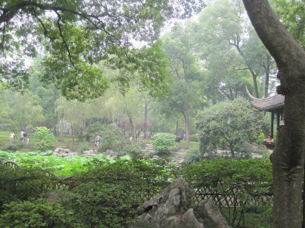 Family Reunion in Shanghai (Part II)
