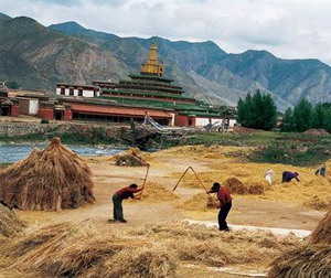 Xiahe travel guide