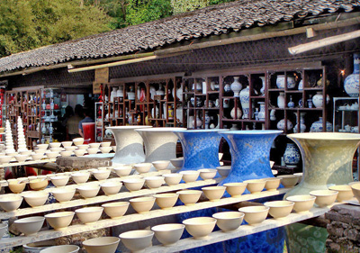Jingdezhen travel guide