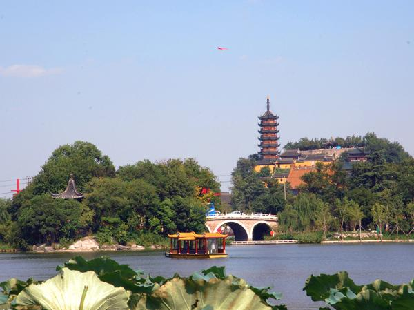 Zhenjiang travel guide