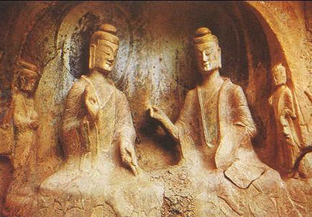 One Day Lanzhou Tour with Binglingsi Grottoes