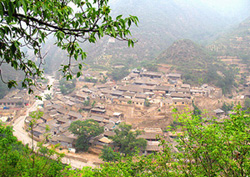 Day tour to Beijing Chuandixia Ancient Village