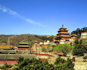 Day Trip to Chengde from Beijing