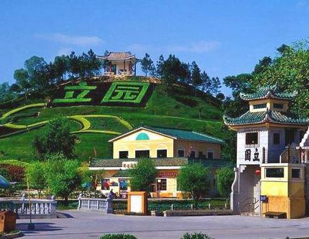 One Day Trip to Kaiping Watchtowers and Liyuan