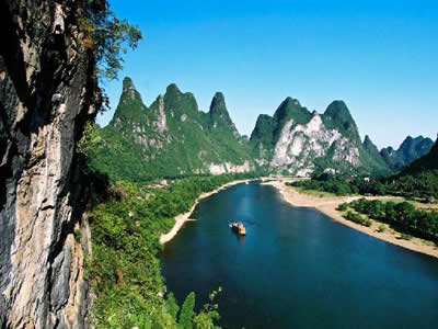 Half Day Guilin Highlights Tour