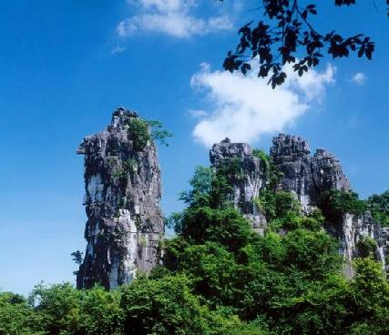Full Day Guilin Bus Tour