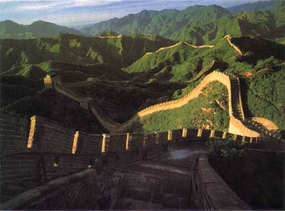 Half Day Tour to Badaling Great Wall