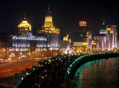 Charming Shanghai Afternoon & Brilliant Night-view Cruise Tour