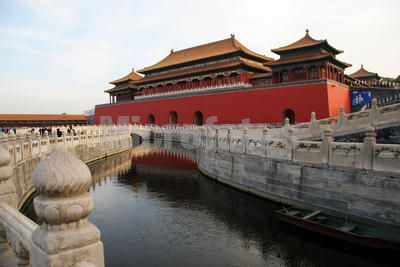 Tian'anmen Square,Forbidden City,Temple of Heaven & Summer Palace Bus Tour