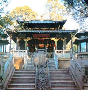 One Day Kunming City Tour