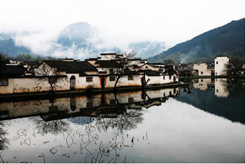 One Day Tour to Xidi and Hongcun Ancient Villages