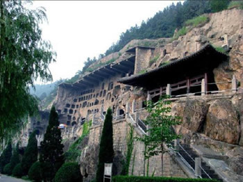 One Day tour Luoyang Classic Tour