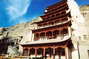 One Day Classic Dunhuang Tour