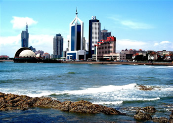One Day Qingdao City Tour