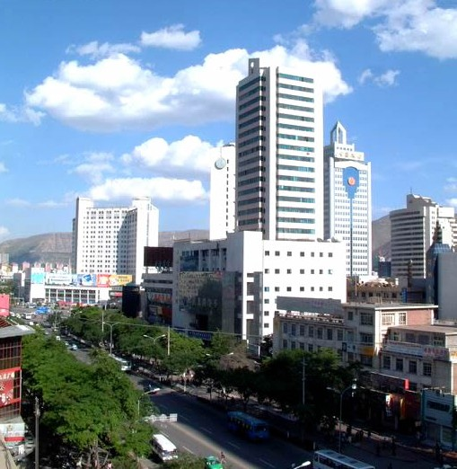 Lanzhou travel guide