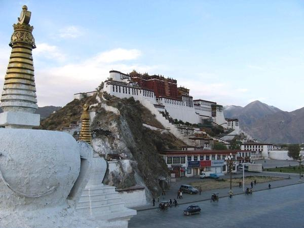 Lhasa travel guide