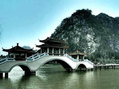 One Day Tour to Zhaoqing, Guangzhou tours, Guangzhou Tour ...