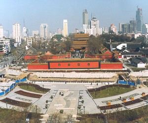 Nanjing travel guide