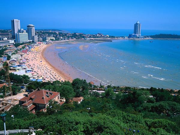 Qingdao Travel Guide Qingdao Tour Guide Attractions