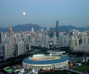Shenzhen travel guide