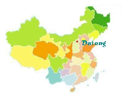 4 Days Datong Memories Tour