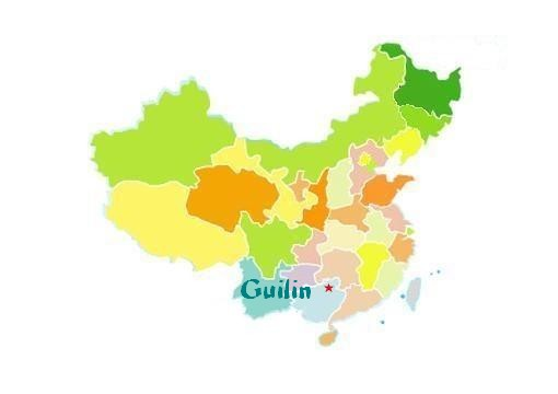 4 Days Guilin Side Trip