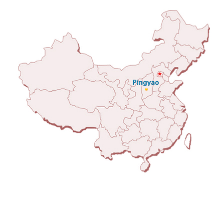 2 Days Pingyao Highlights Tour