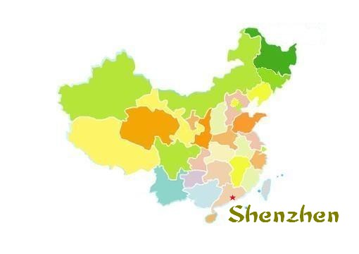 3 Days Leisurely Shenzhen Tour