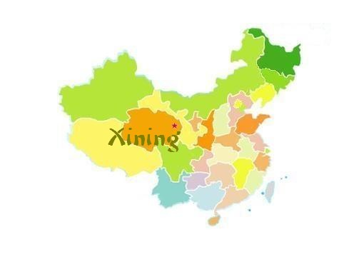 3 Days Xining Best Highlight Tour