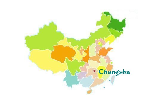 3 Days Brief Changsha Tour