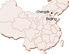 2 Days Summer Resort Tour to Chengde from Beijing