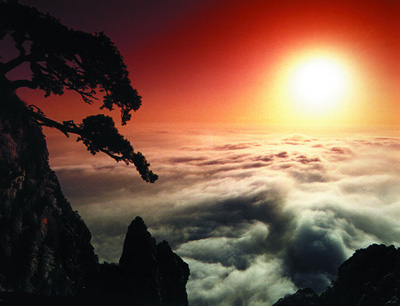 6 Days Mt. Jinggangshan, Mt. Lushan, Nanchang Tour