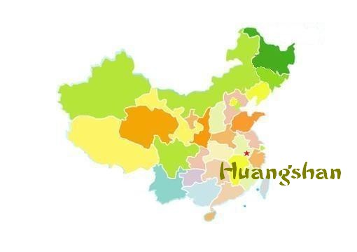 5 Days Huangshan Tour with Yellow Mountain and Xinan River Hiking