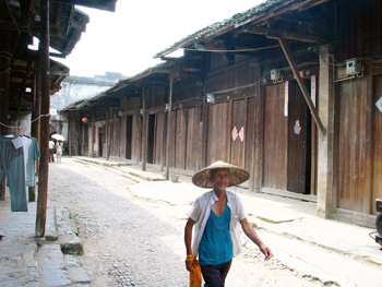 3 Days Guilin, Daxu Ancient Town tour