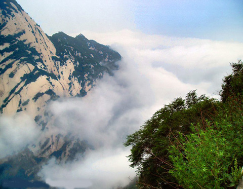 4 Days Xi'an with Mt. Huashan Experience