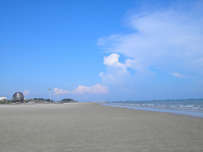 3 Days Beihai Beach Tour