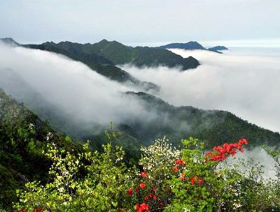 2 Days Mt. Jinggangshan Tour of Revolution
