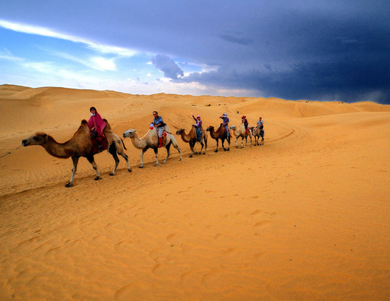 6 Days Hohhot, Hailar and Manzhouli Tour