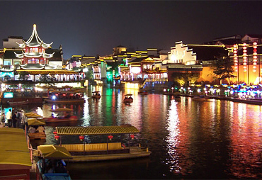 4 Days Nanjing Discovery Tour