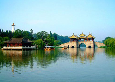 3 Days Yangzhou Leisurely Tour