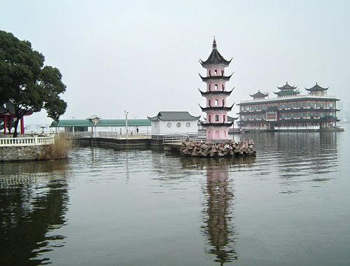 4 Days Wuxi Hilghlights Tour