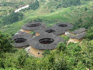 5 Days Xiamen Tulou Tour with Gulangyu Island