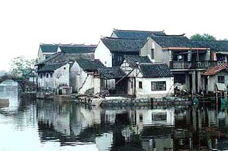 3 Days Yellow Mountain and Hongcun Ancient Village Tour