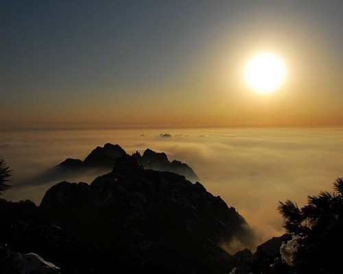 3 Days Huangshan Natural and Cultural Tour