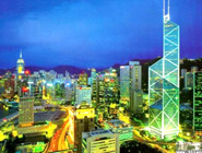 2 Days Hong Kong Highlights Tour